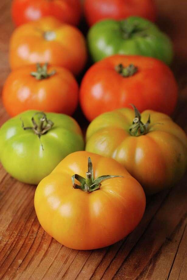 tomato/fotolia / al62 - Fotolia