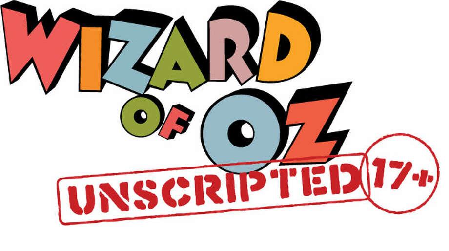 """The ComedySportz-Houston troupe takes on """"The Wizard of Oz."""" Photo: Courtesy Of ComedySportz-Houston"""