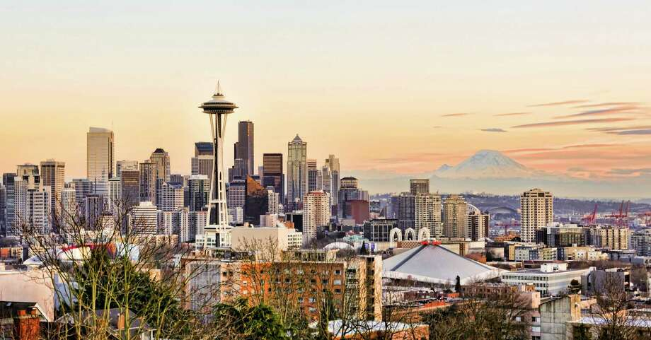 """16. Seattle: In this area, about 8 percent of residents reported having 14 or more """"bad mental health days"""" in the past month when surveyed by the state Department of Health. Photo: Hai Huu Thanh Nguyen, / / Flickr RF"""