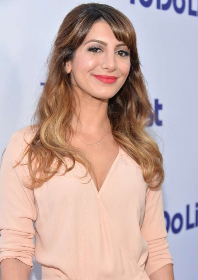"Nasim Pedrad attends the premiere of CBS Films' ""The To Do List"" on July 23, 2013 in Westwood, California.  (Photo by Alberto E. Rodriguez/Getty Images) Photo: Alberto E. Rodriguez, Getty Images"
