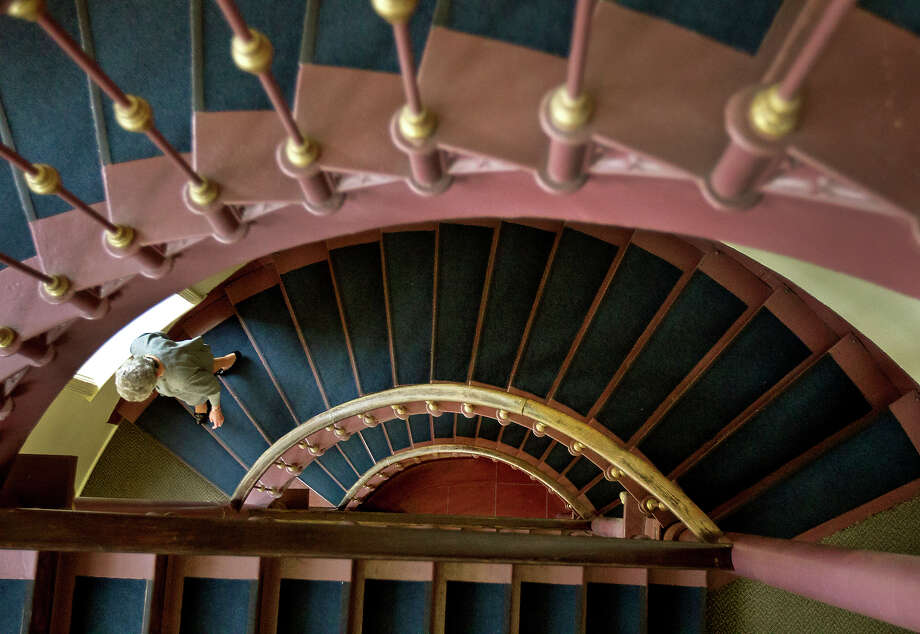 St. Edward's University (Austin):Best western college Photo: Ralph Barrera, American-Statesman
