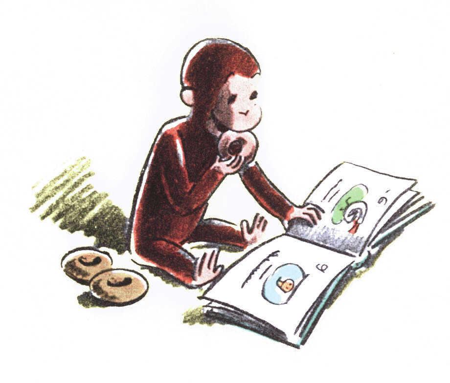 Curious George has caught the attention of millions of young readers over the year.
