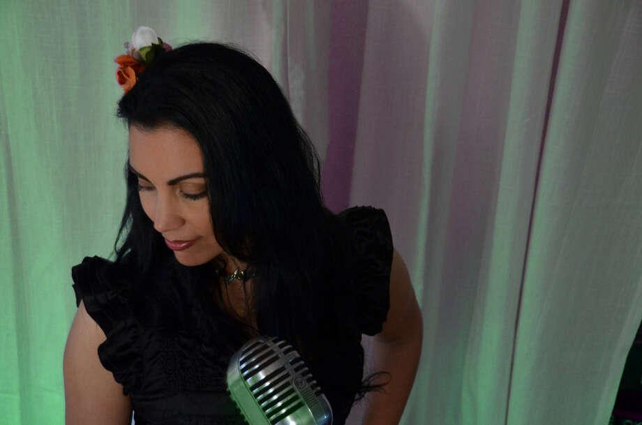 "Tara Linda's latest album is ""Torch and Sass."" Photo: Courtesy Tara Linda"