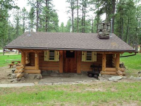 Traveling with a kid to south dakota is worth it houston for Cabins near custer sd