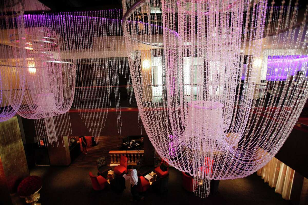 Mr. Peebles restaurant, July 12, 2013 in Houston. (Eric Kayne/For the Chronicle)