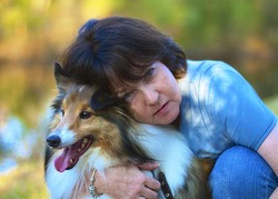 Barbara Ann Francis was an avid animal lover. Photo: Courtesy Of Woodfin Funeral Chapels
