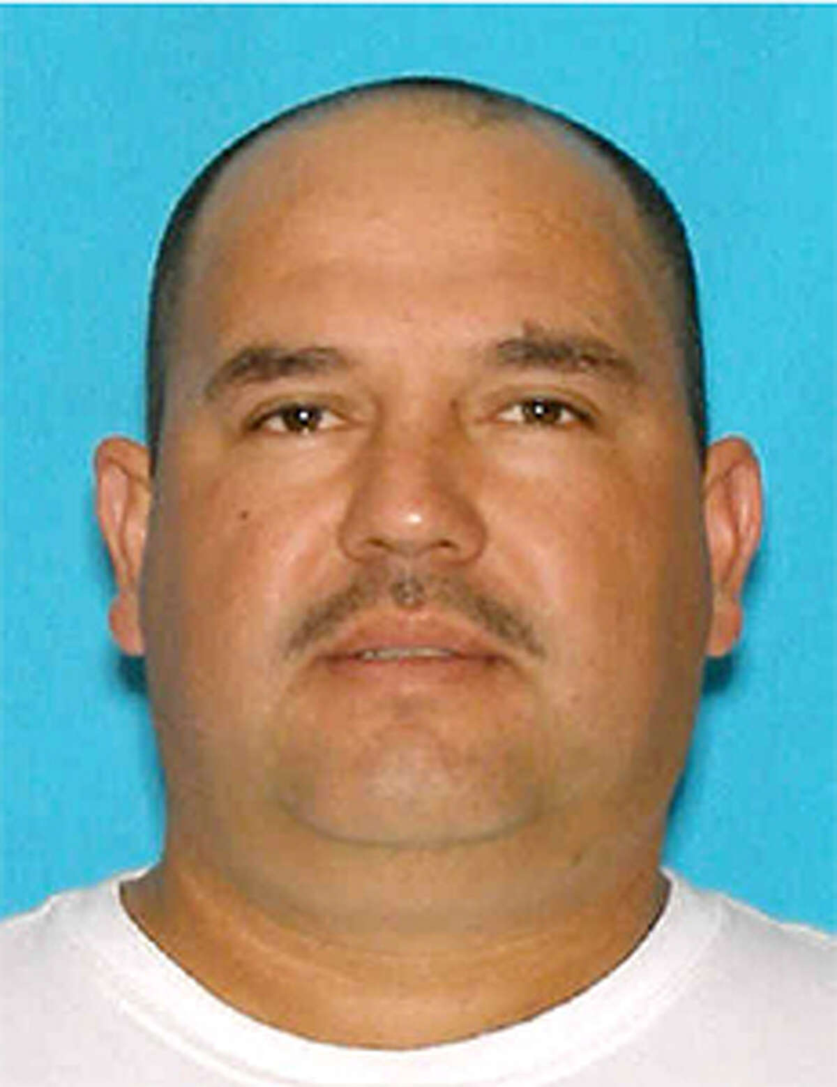 Alberto Orozco-Rodriguez, 41, is wanted for drug crimes. His last known address is in Washington state. Tips may be made to the U.S. Marshals Service at 877-926-8332 (877-WANTED2).
