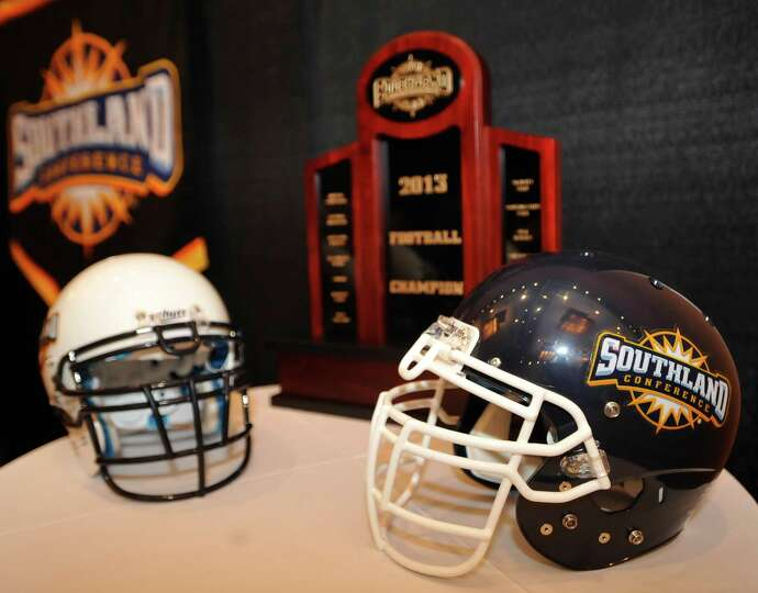 The Southland Conference Media Day took place at the L'auberge Casino Resort in Lake Charles Louisia