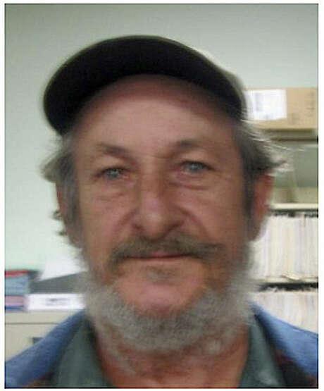 Charles Parker, 59, was a registered sex offender.