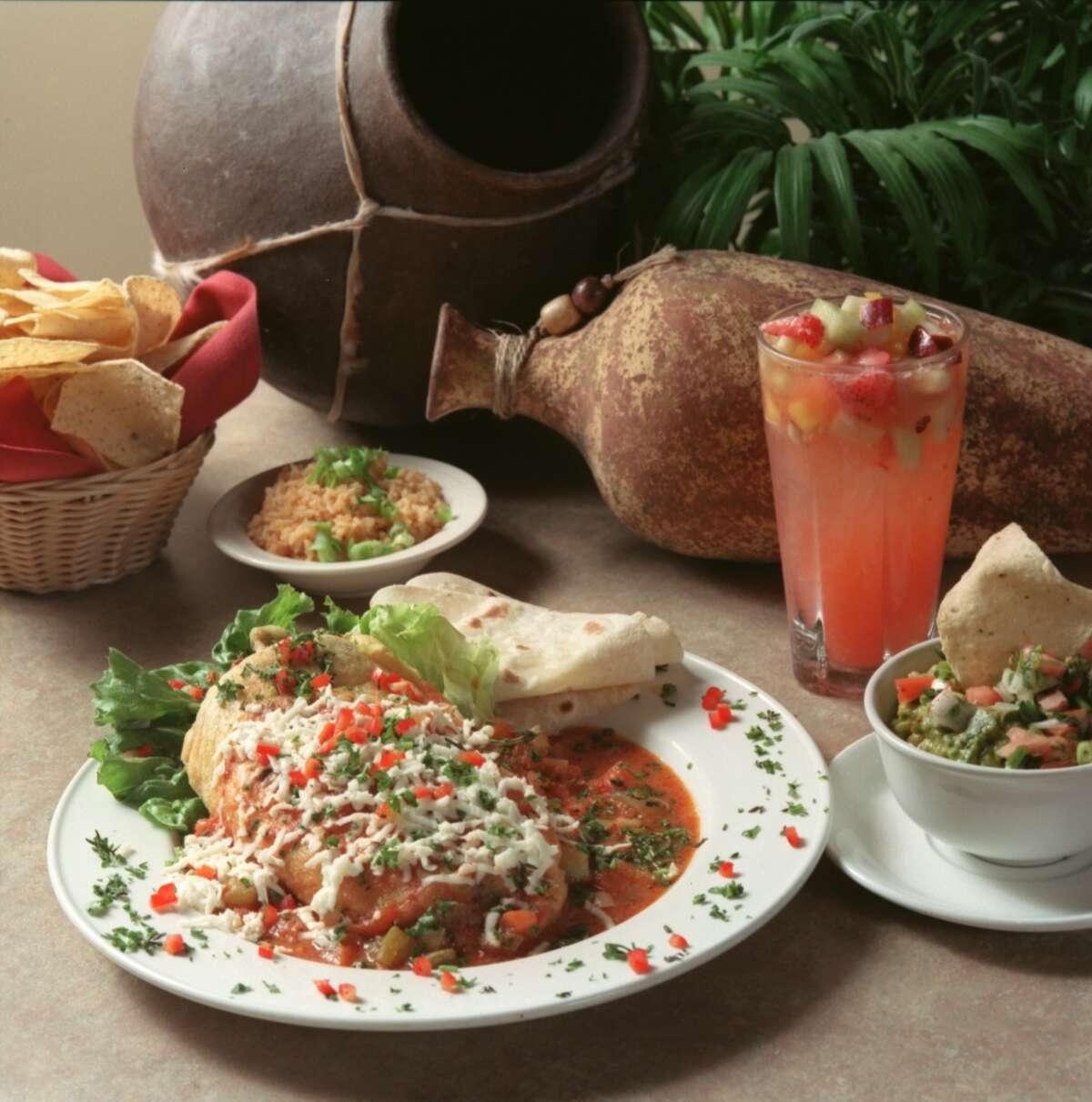 Irma's Cuisine: Mexican Dish: chile relleno Entree price: $$ Where: 22 N. Chevert Phone: 713-222-0767 Website: irmasoriginal.com