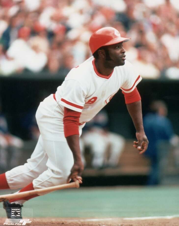 Joe MorganA's fans hated him as a player with the Big Red Machine and as a TV commentator years later. Even though he admitted to never reading ''Moneyball,'' he railed against its principles as a commentator for years. Morgan was raised in Oakland, making his betrayal even deeper. Photo: Photo File, MLB Photos Via Getty Images
