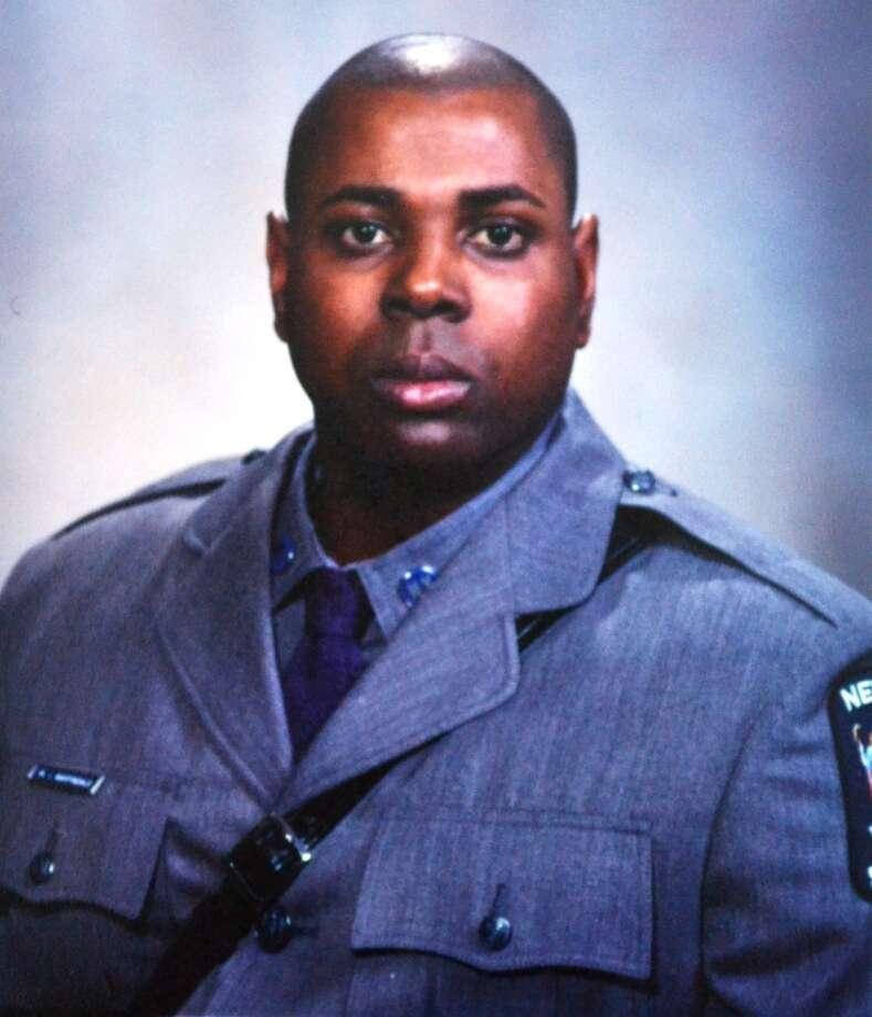 Trooper Winston I. Martindale, Jr. (State Police)