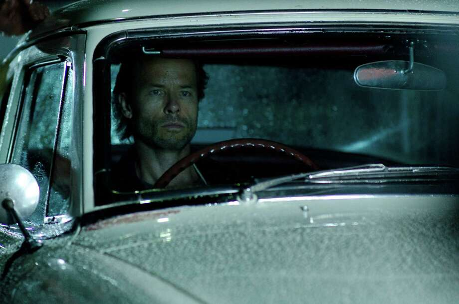 "Guy Pearce stars in ""Jack Irish: Black Tide,"" which is streaming on acorn.tv. Photo: BEN TIMONY"