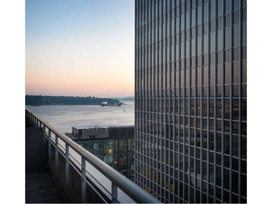 View from 715 2nd Ave., Unit 1504. It's listed for $2.7 million. Photo: Courtesy Julie Biniasz, Realogics Sotheby's International Realty