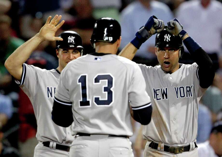 The highest paid players in major league baseball earn more than $20 million per season. So what are teams getting for their money? (All records and stats are through games of Wednesday, July 24). Photo: David Goldman, Associated Press / AP