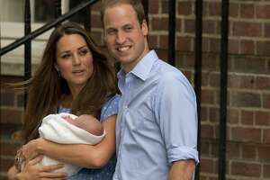 If nothing changes, the son of Prince William and the Duchess of Cambridge one day will reign as head of state of 13 nations.