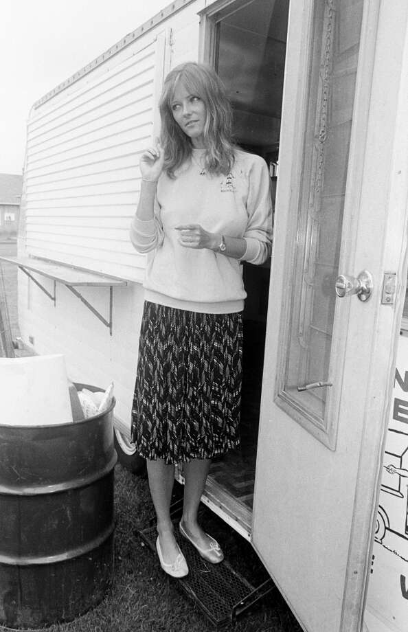 Cheryl Tiegs Photo: Time & Life Pictures, Time Life Pictures/Getty Images