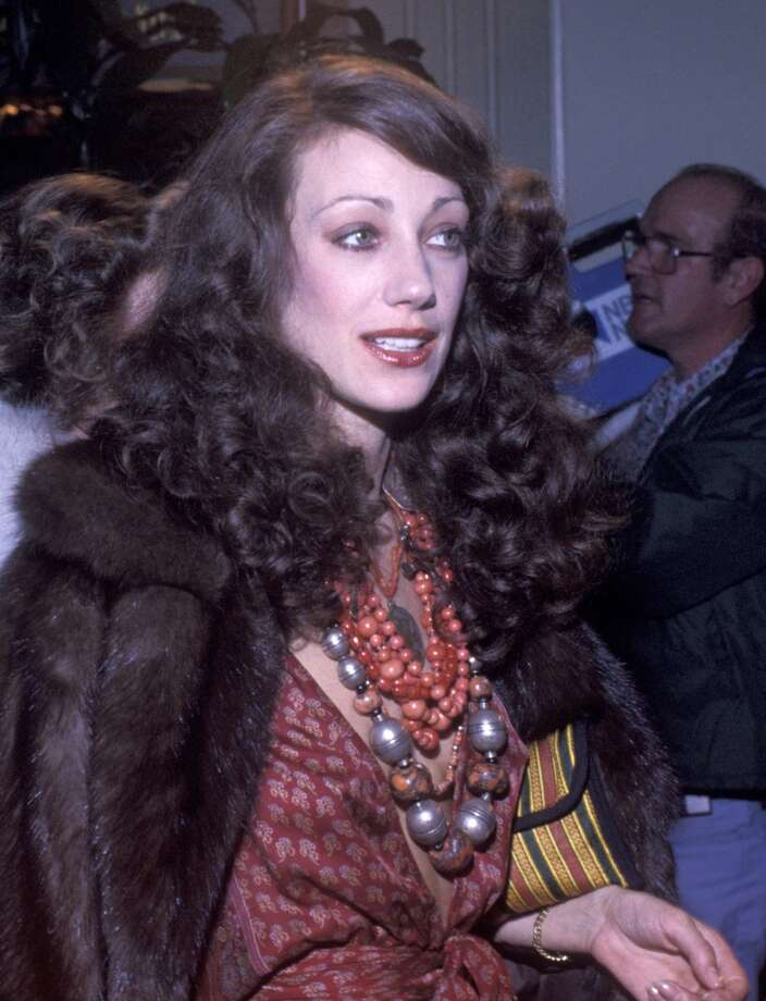 Marisa Berenson in 1978. Photo: Ron Galella, WireImage