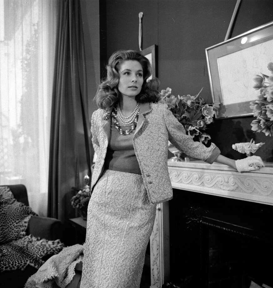 American model and actress Suzy Parker in 1960. Photo: CBS Photo Archive, Getty Images
