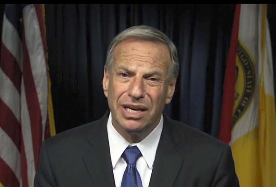 San Diego Mayor Bob Filner apologizes for his behavior in this frame from a video produced by the city of San Diego. Filner faces allegations from three women who say he sexually harassed them. Photo: Anonymous, Associated Press