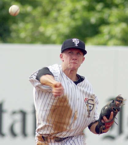 John Murphy NY Yankees SS
