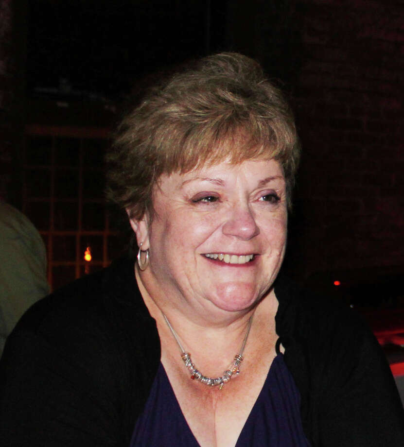 Outgoing: After serving the Greater Bridgeport Youth Orchestras as executive director for the past 14 seasons, Barbara Upton has retired. Photo: Contributed Photo