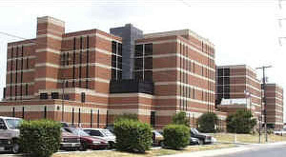 An inmate at the Bexar County Jail tested negative for COVID-19, officials said Thursday.