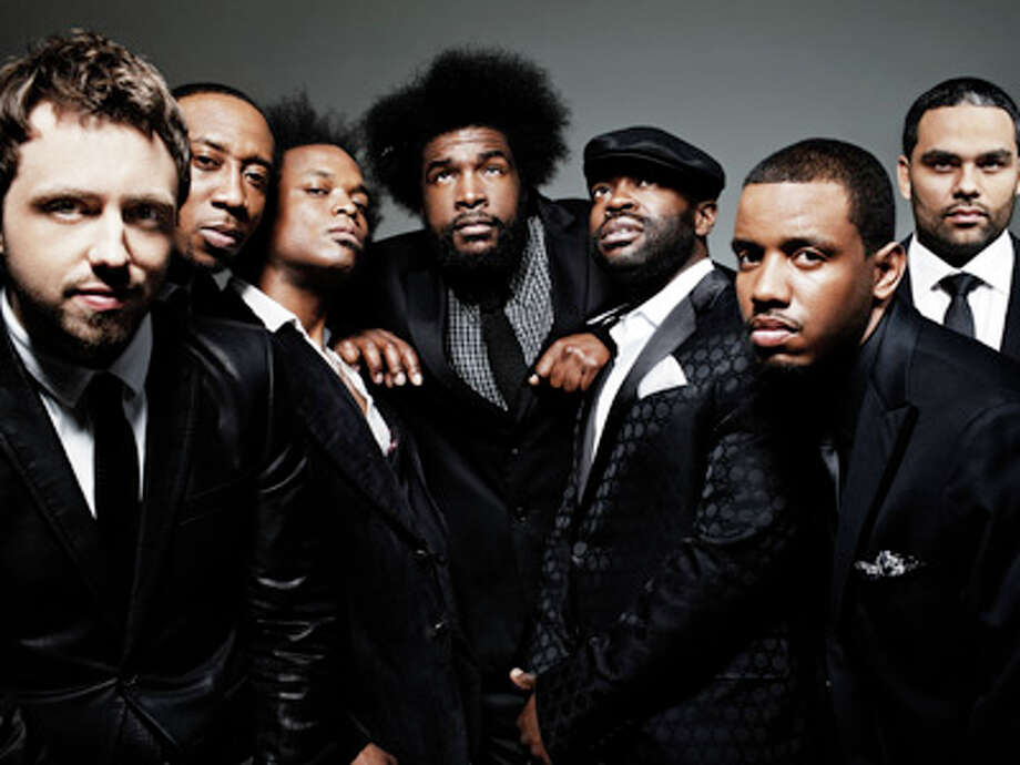 The Roots will play Saturday, July 27, 2013, at the Gathering of the Vibes in Bridgeport, Conn. Photo: Contributed Photo / Connecticut Post Contributed