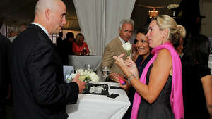 Were you Seen at The 20th Annual A Summer Evening in Saratoga gala and garden party at the National Museum of Dance in Saratoga Springs on Thursday, July 25, 2013?