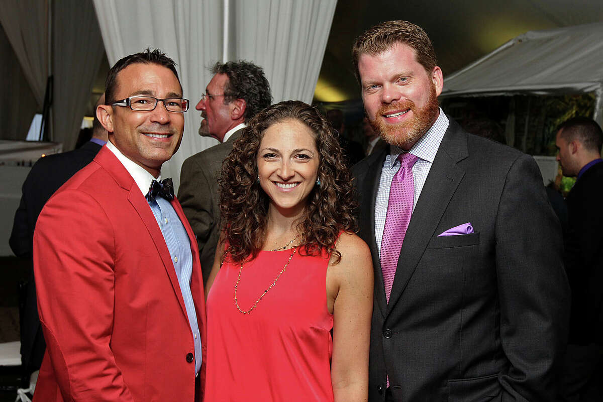Were you Seen at the Seton Health Foundation's 20th annual