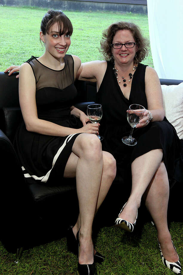 Were you Seen at The 20th Annual A Summer Evening in Saratoga gala and garden party at the National Museum of Dance in Saratoga Springs on Thursday, July 25, 2013? Photo: Joe Putrock/Special To The Times Union