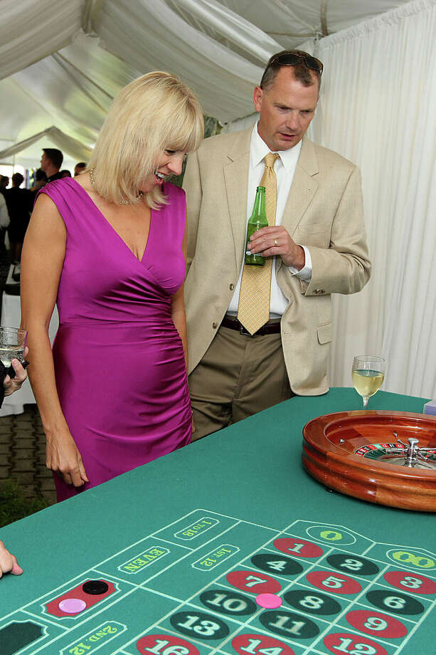 """Were you Seen at the Seton Health Foundation's 20th annual """"A Summer Evening in Saratoga"""" gala and garden party at the National Museum of Dance in Saratoga Springs on Thursday, July 25, 2013? Photo: Joe Putrock/Special To The Times Union"""