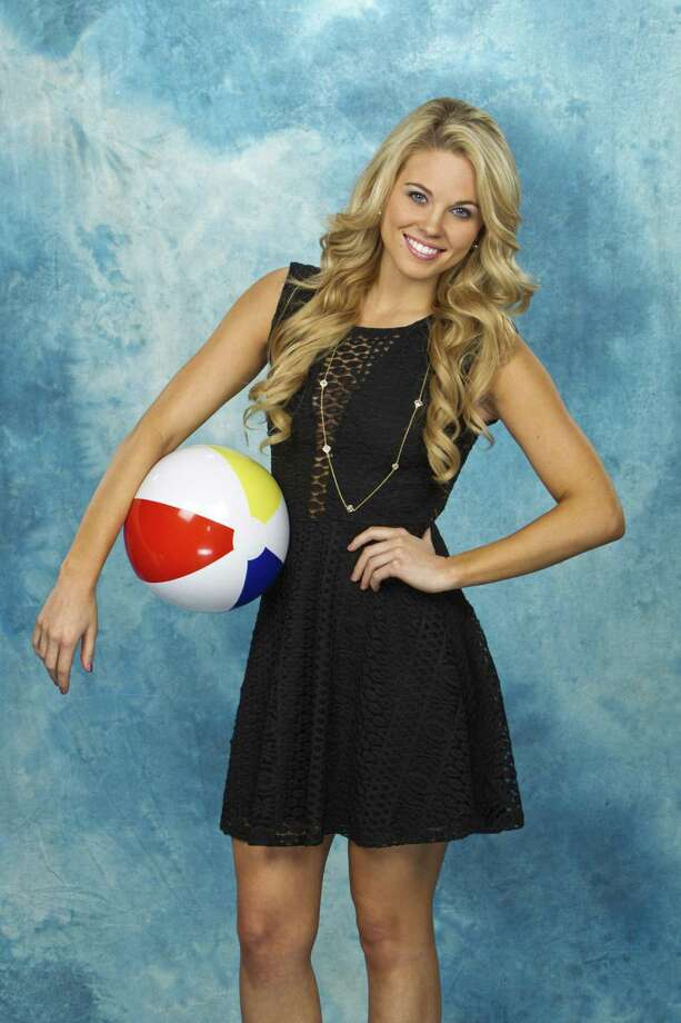 Aaryn Gries, a Texas State University student, is now the powerful head of household.