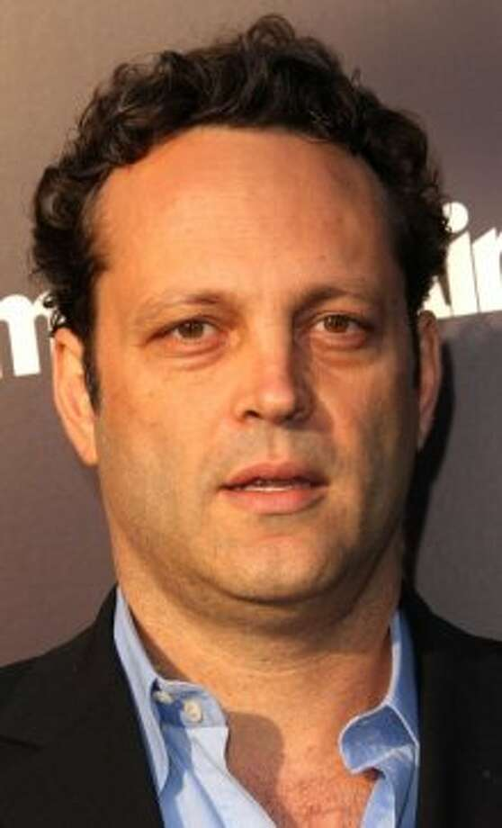 Vince Vaughn -- overrated?  But who's overrating him? Photo: Frederick M. Brown, Getty Images