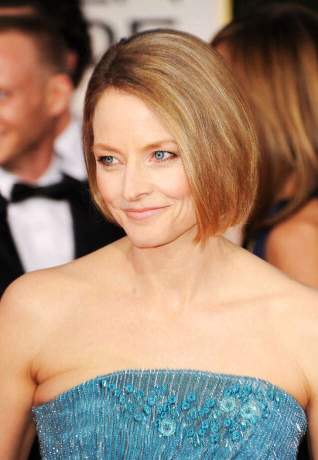 Jodie Foster (suggested by fleckmo)   The two Oscars might be one too many, but on the other hand she rarely gets credit for being a very good director.  So I don't agree. Photo: Frazer Harrison, Getty Images / 2012 Getty Images