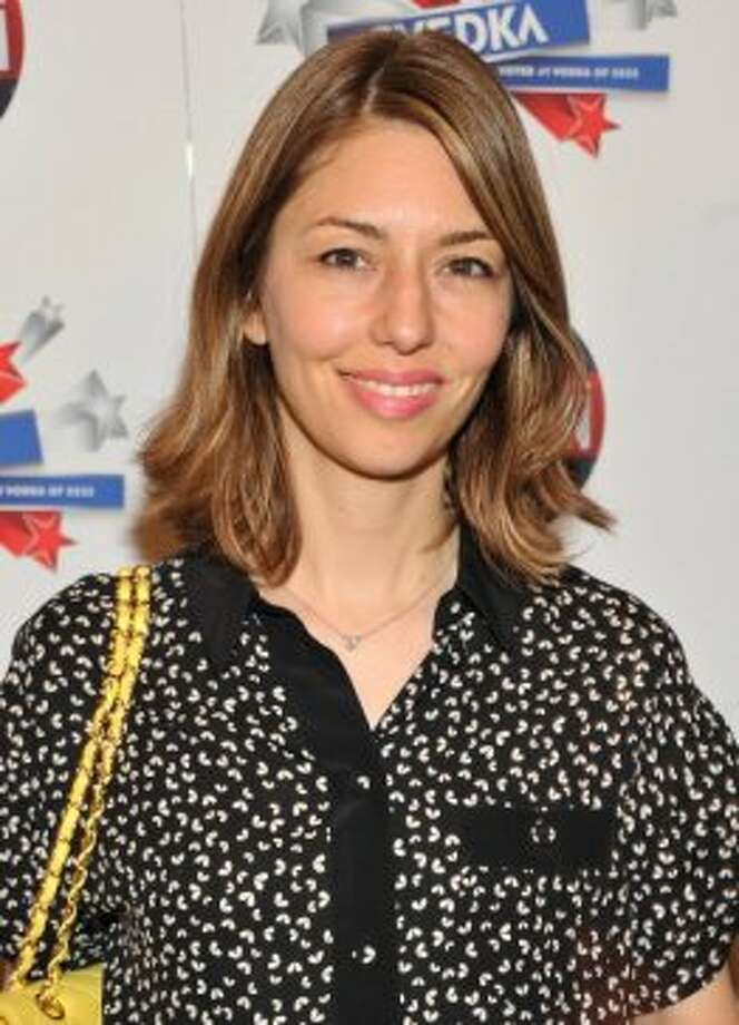 Sofia Coppola (suggested by tigerstripes)  She makes interesting art films, some good, some very good, some not so good. I don't see her as being overrated or underrated.  Let's see where she goes. Photo: Stephen Lovekin, Getty Images