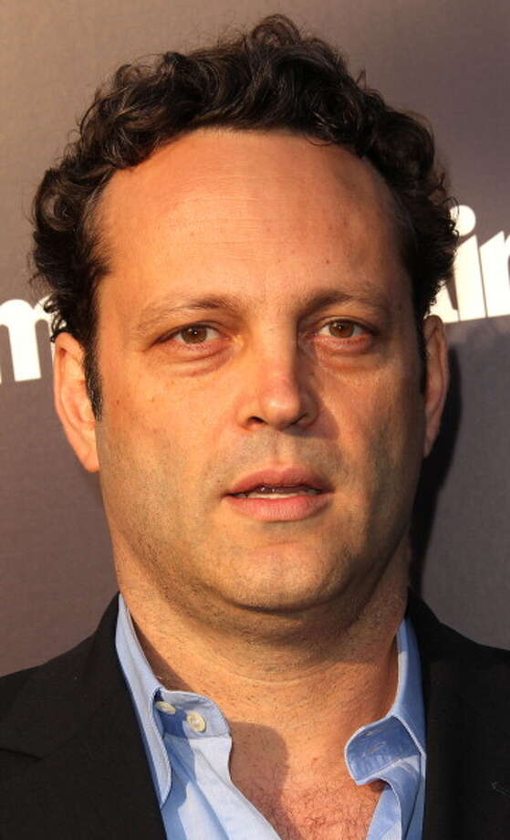 Vince Vaughn -- overrated?  But who's overrating him? Photo: Frederick M. Brown, Getty Images / 2011 Getty Images