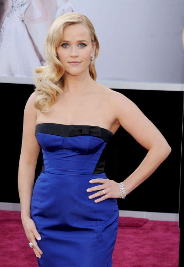 Reese Witherspoon -- no, not overrated, because she deserved the Oscar she got and hasn't had an opportunity anything like that ever since. Photo: Gregg DeGuire, WireImage / 2013 Gregg DeGuire