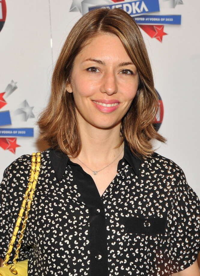 Sofia Coppola (suggested by tigerstripes)  She makes interesting art films, some good, some very good, some not so good. I don't see her as being overrated or underrated.  Let's see where she goes. Photo: Stephen Lovekin, Getty Images / 2012 Getty Images