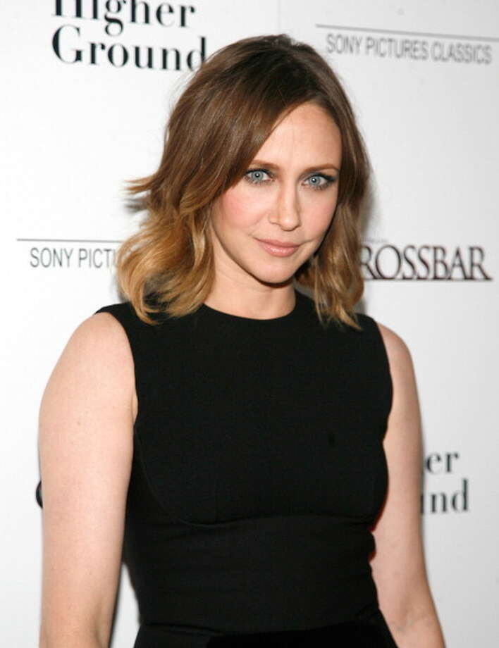 Vera Farmiga (suggested by kartoonish):  Don't agree -- did you see her in THE BOY IN THE STRIPED PAJAMAS?  She's a wonderful actress -- and doesn't get enough chance to show it. Photo: Andy Kropa, WireImage / 2011 Andy Kropa