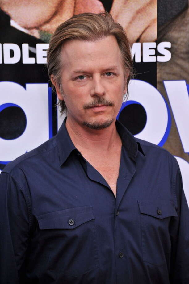 David Spade -- I don't see people grabbing people's lapels to talk about how great David Spade is, so I don't see how he can be overrated. Photo: Stephen Lovekin, Getty Images / 2013 Getty Images