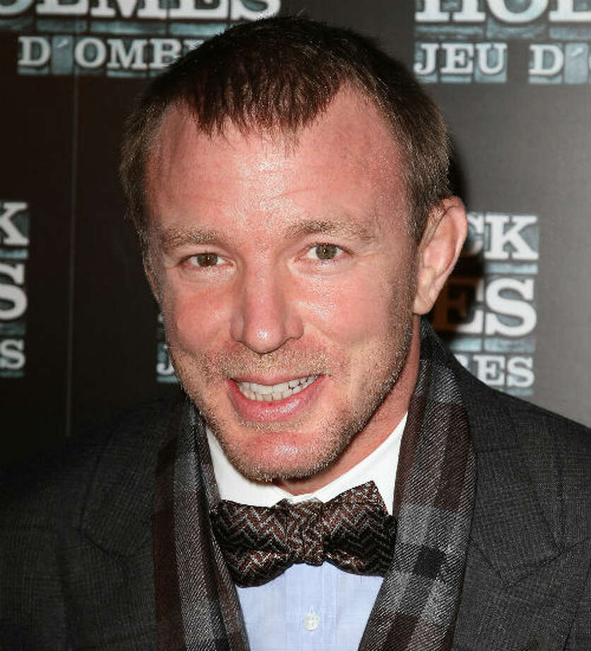 Guy Ritchie (suggested by ranknvile) -- the fact that some critics still feel obliged to regard him as an auteur amazes me.  Yes.  Overrated.