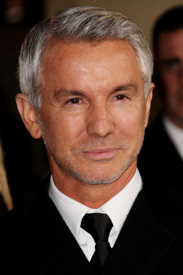 Baz Luhrmann -- Actually his reputation is pretty much where it deserves to be.  And his most recent movie, THE GREAT GATSBY, was good. Photo: Frederick M. Brown, Getty Images / 2011 Getty Images