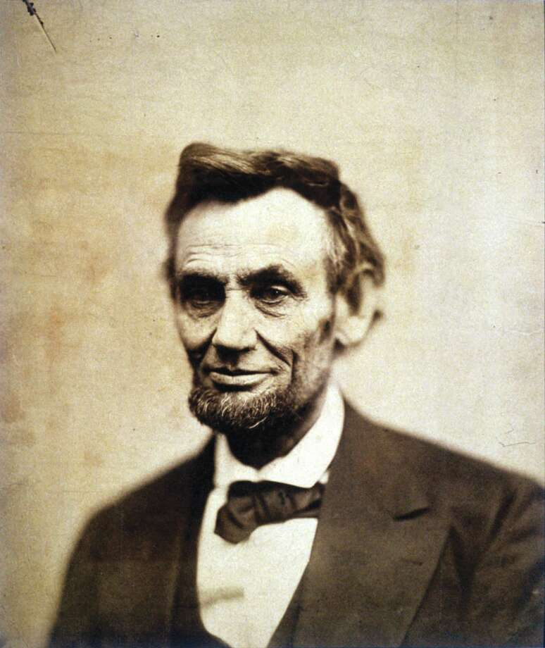 April 14, 1865: The assassination of Abraham Lincoln took place on Good Friday at approximately 10:15 p.m. Lincoln was shot once in the back of his head by actor and Confederate sympathizer John Wilkes Booth while attending a performance of Our American Cousin at Ford's Theatre in Washington, D.C. with his wife, Mary Todd Lincoln, and two guests. Major Henry Rathbone tried to stop Booth from escaping but in return was massively stabbed in his chest and slashed in his arm reaching his bone; by Booth. Soon after being shot, Lincoln's wound was declared to be mortal. Lincoln died the following day at 7:22 a.m.From Wikipedia Photo: JULIA WARD HOWE / NATIONAL PORTRAIT GALLERY