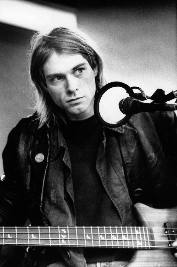 "It's no secret that Nirvana's Kurt Cobain was a vocal critic of Pearl Jam. He said they were sell-outs, calling them ""corporate pop rockers."" However, before his April 1994 death, Cobain and Eddie Vedder had made up. At the 1992 MTV Video Music Awards, Cobain and Vedder slow danced to Eric Clapton performing ""Tears in Heaven."" Check out the footage here.In fact, then-President Bill Clinton sought Vedder's counsel in the aftermath of Cobain's suicide. The day after Cobain's body was found, Pearl Jam was in Washington, D.C. and Clinton spoke to Vedder privately to ask whether he should address the nation about the tragedy. However, Vedder reportedly expressed concern that more publicity would encourage copycat suicides and Clinton ultimately never made a special statement about the event. Photo: Michel Linssen, Getty / Redferns"