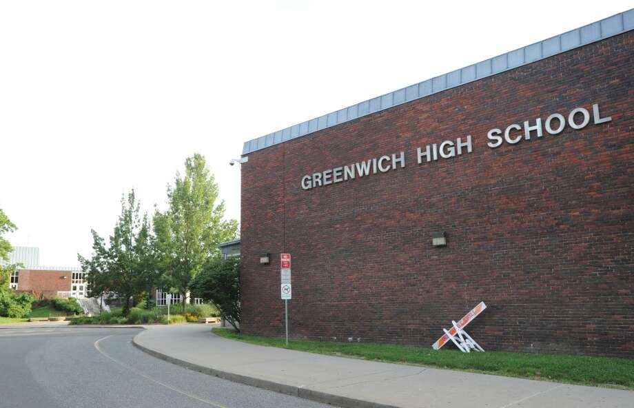 No. 9: Greenwich Public Schools 77.2 percent of the Class of 2010 went on to attend a four-year college, according to data from the State Department of Education. Photo: Bob Luckey