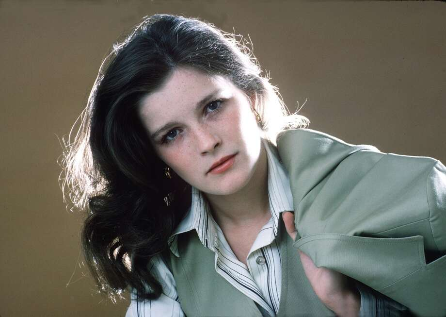 Here's Kate Mulgrew in the '70s, when she was on the soap, ''Ryan's Hope.'' Photo: Ann Limongello, ABC Via Getty Images