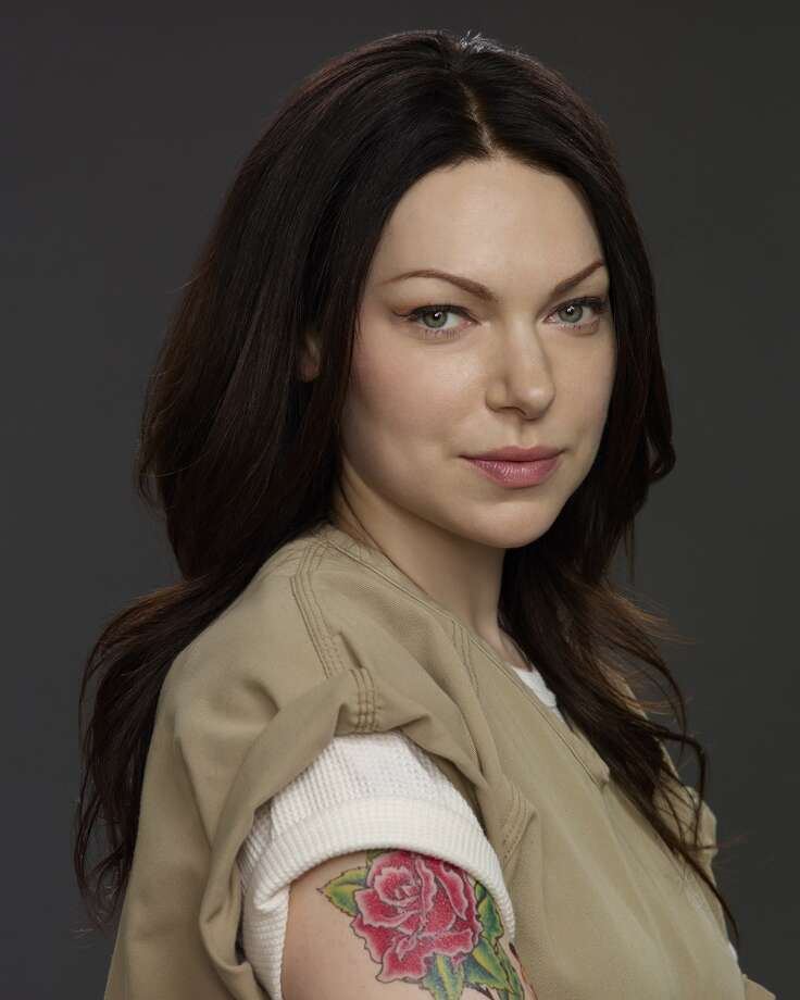 Laura Prepon stars as a convicted drug runner and ex-girlfriend of the show's main character. She's best known for her role in the longtime series...