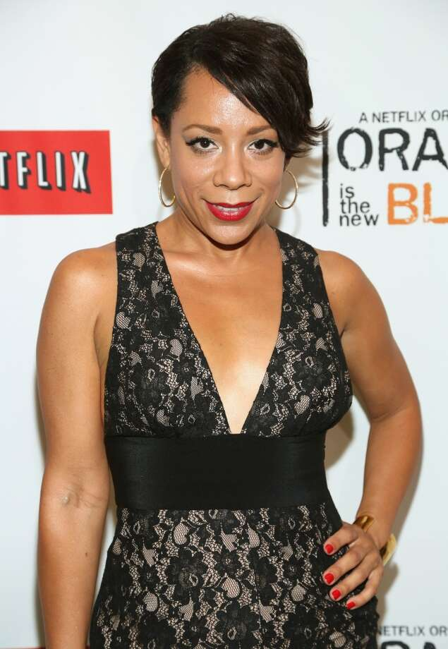 Selenis Leyva, 2013. She was ''Det. Rivera'' for a while on ''Law & Order.'' Photo: Rob Kim, Getty Images