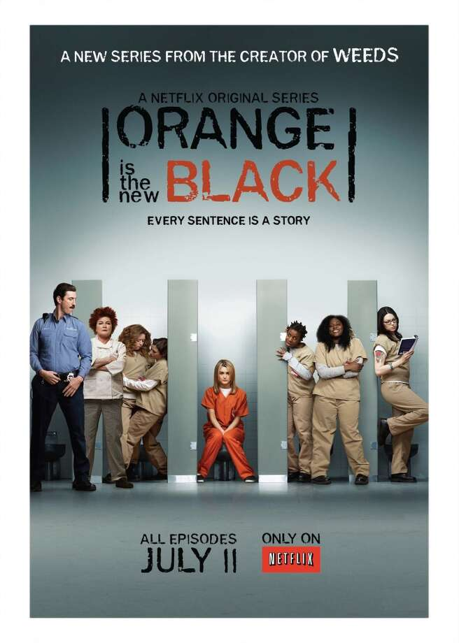 One of the best things about ''Orange is the New Black''? You can binge-watch the  whole season online. 